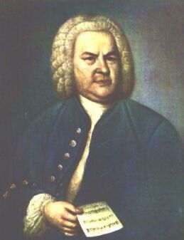 Shop until you Bach!