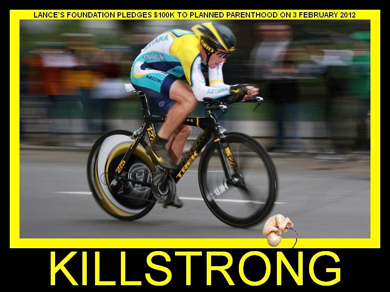 Killstrong